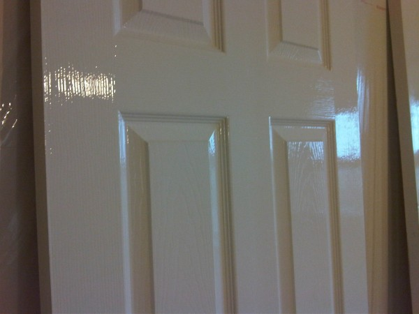 Dulux eco-sure gloss